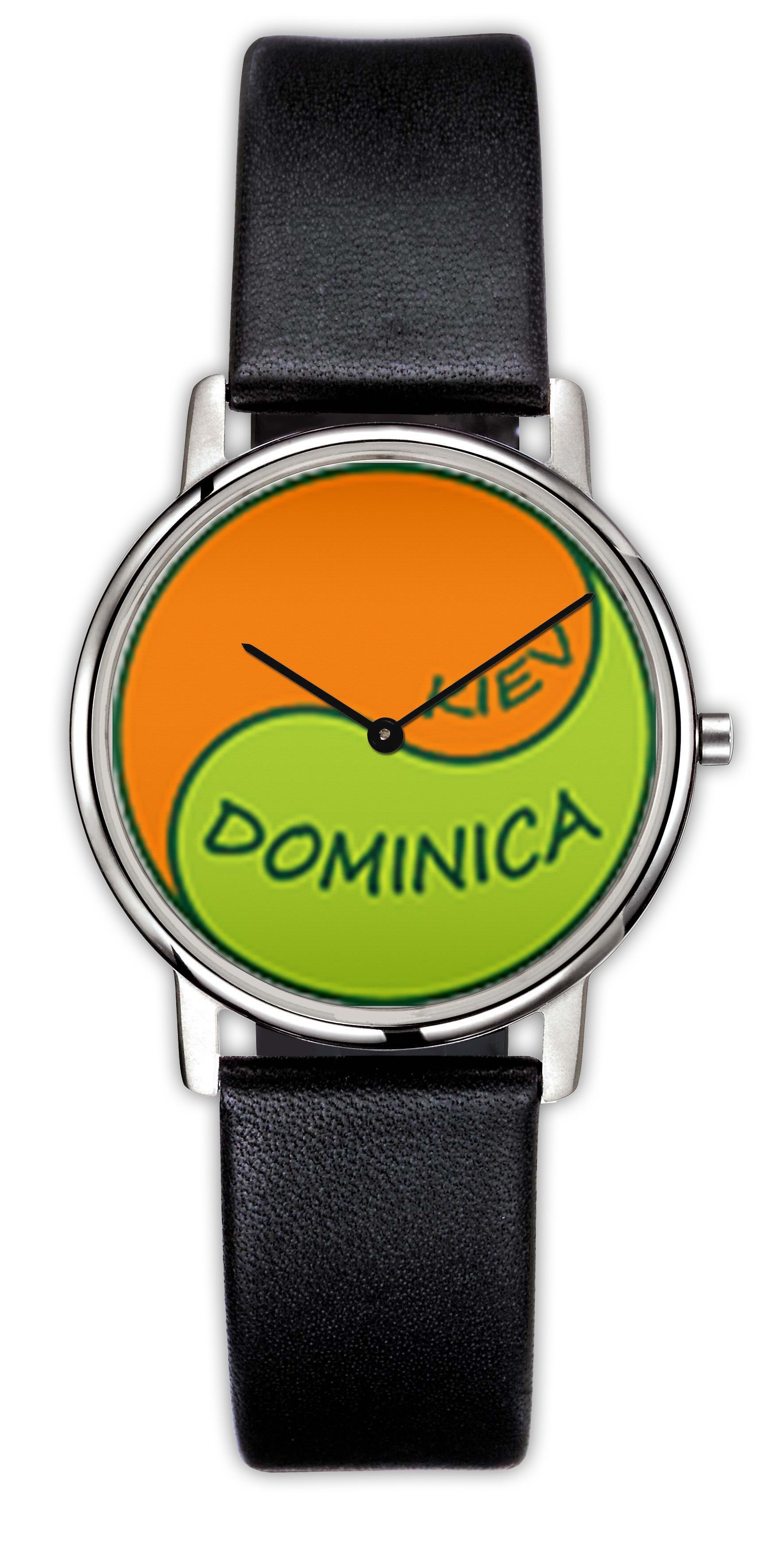 Часы Доминика Киев