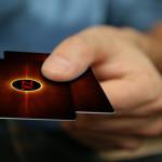Печать пластиковых карточек Доминика Киев